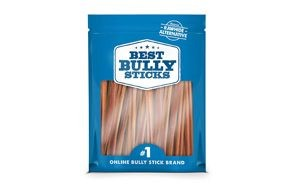 best bully sticks all natural dog treats