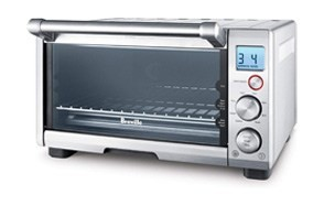 breville compact smart oven
