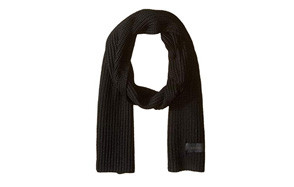 calvin klein funky wave scarf