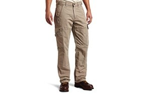 carhartt men's ripstop cargo work pants
