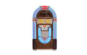 crosley full size ijuke bluetooth jukebox
