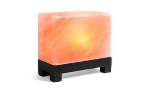d'aplomb natural himalayan salt lamp