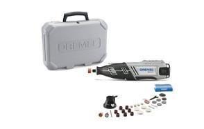 dremel 8220 1 28 12 volt max cordless rotary tool kit