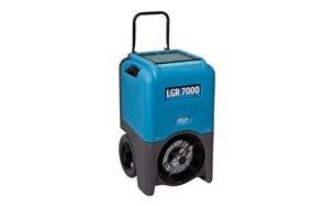 dri eaz lgr 7000xli commercial dehumidifier with pump