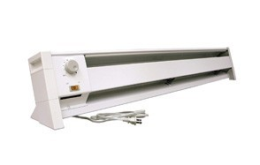 fahrenheat fbe15002 portable baseboard heater