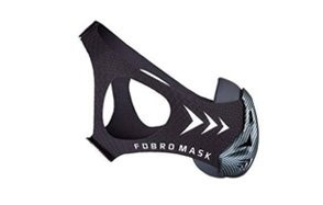 fdbro sports and workout mask