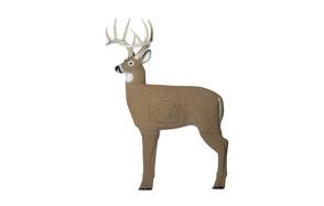 field logic glendel 3d buck archery target