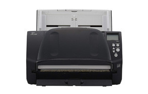 fujitsu workplace series fi 7160 color duplex document scanner