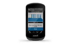 garmin edge 1030 cycling bundle