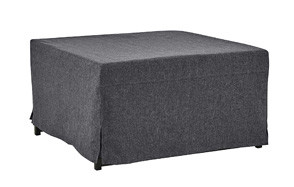 handy living space saving folding ottoman