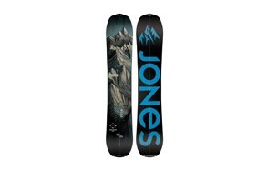 jones explorer split board 2019 model