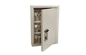 kidde 001795 combination touchpoint entry key locker