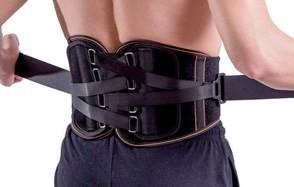 king of kings lumbar support belt