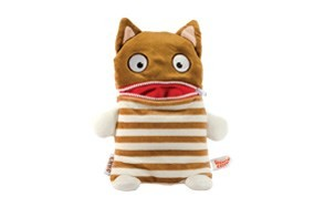 large worry eater enno plush by haywire group