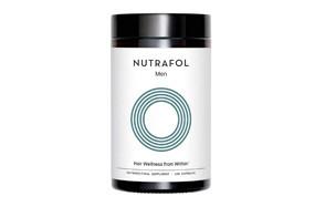 nutraceutical men's hair supplement