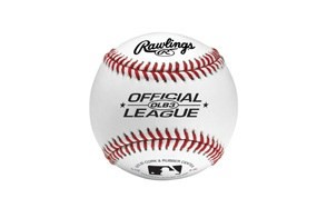 rawlings official league recreational baseballs