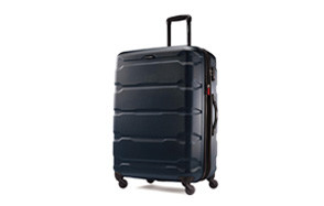 samsonite omni expandable hardside luggage