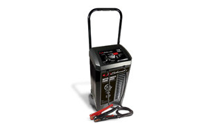 schumacher sc1309 wheeled automatic battery charger