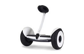 segway minilite smart self balancing electric transporter