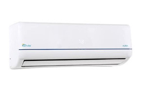 senville 28000 btu tri zone mini split air conditioner