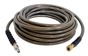 simpson cleaning monster 4500 psi cold water hose
