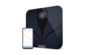 smart bluetooth scale by greatergoods