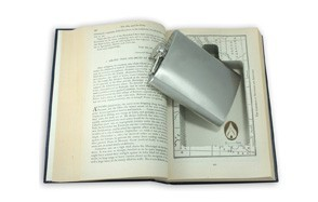 sneakybooks recycled hollow book
