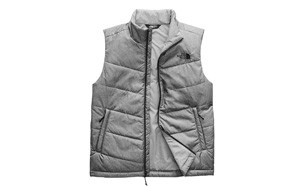 the junction insulated vest