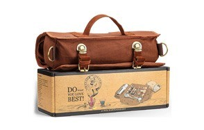 travel bartender kit bag