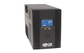 tripp lite 1300va ups battery backup