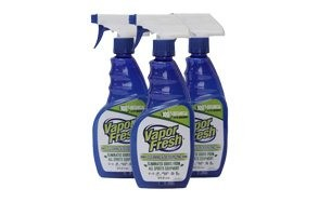vapor fresh natural cleaning and deodorizing spray