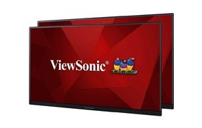 viewsonic frameless head only 1080p ips monitor