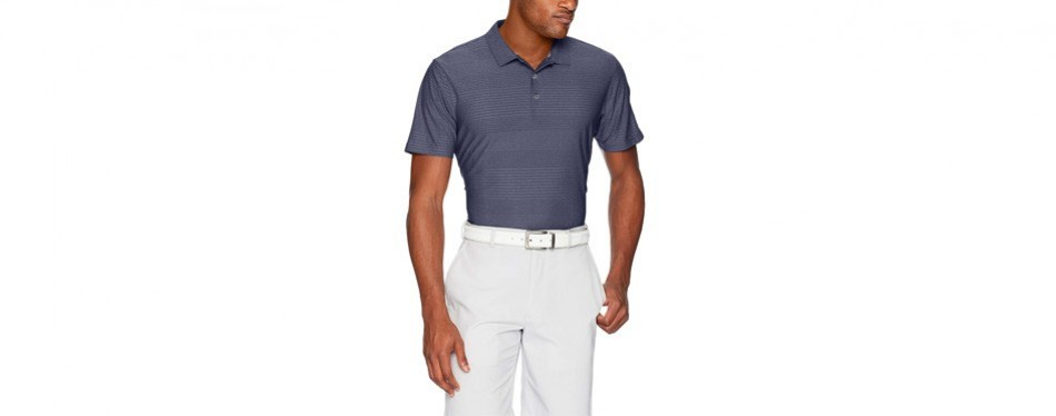 PUMA Golf 2018 Men's Pounce Aston Polo