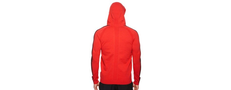 PUMA Men's Evoknit Move Full Zip Hoodie