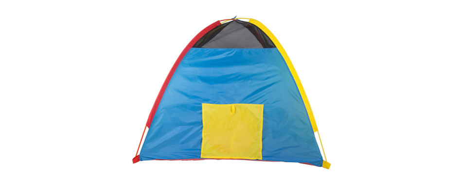Pacific Play Tents Super Duper 4 Kids Playhouse Tent