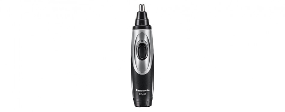 Panasonic ER430K Ear & Nose Trimmer