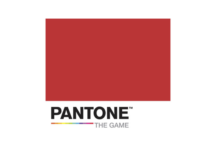 pantone the game