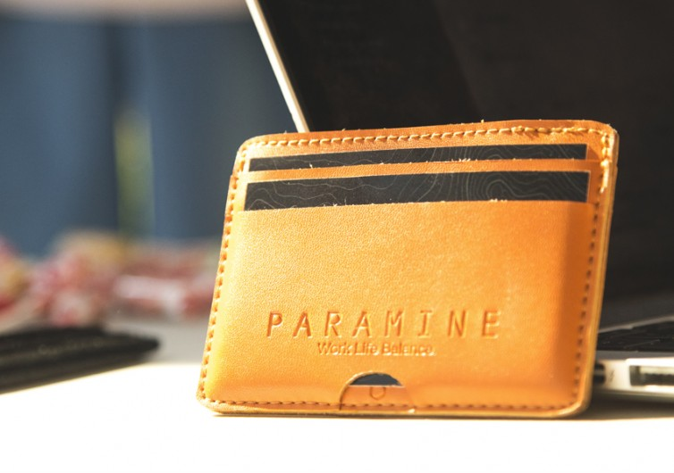 Paramine Wallet Collection
