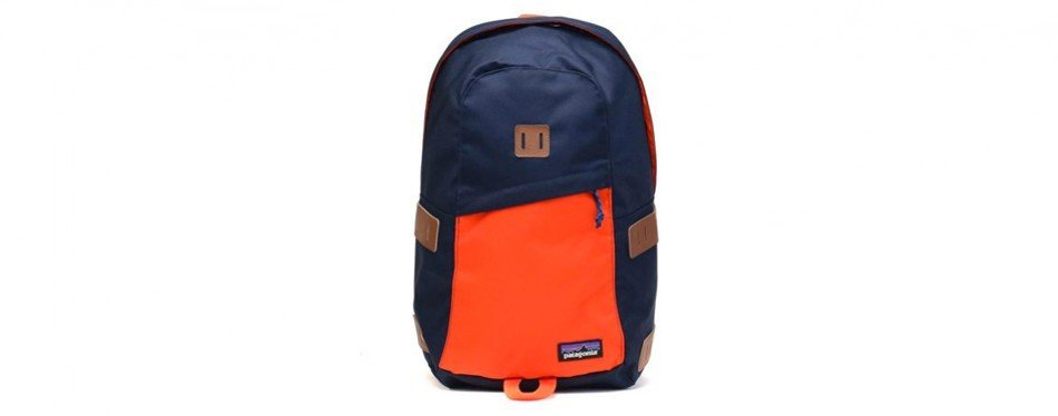 Patagonia Ironwood Pack 20l Navy Blue W/Paintbrush Red