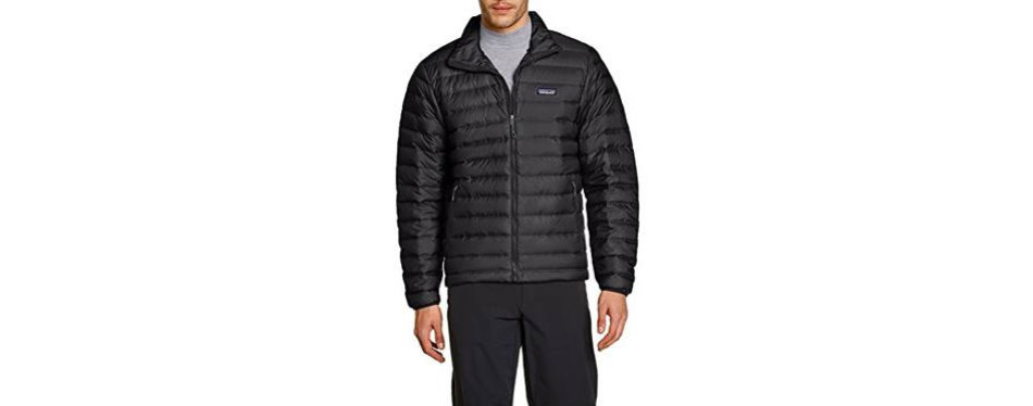 Patagonia Mens Down Sweater Jacket