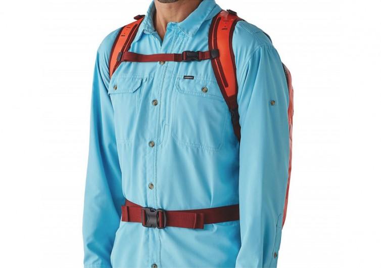 Patagonia Stormfront Waterproof Backpack
