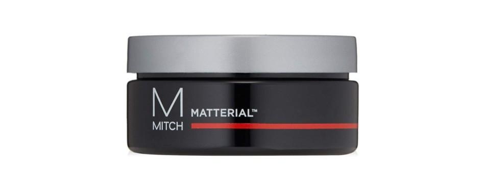 Paul Mitchell Matterial Ultra Matte Styling Clay