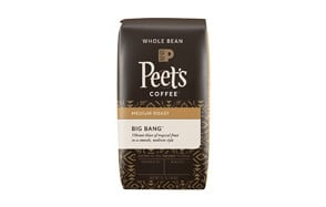 Peet's Big Bang Coffee Medium Roast