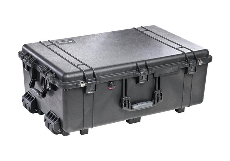 Pelican 1650 Case