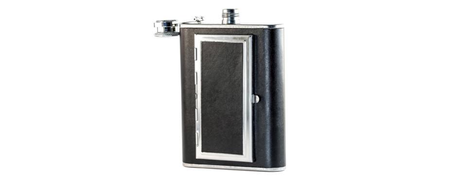Perfect Pregame Flask