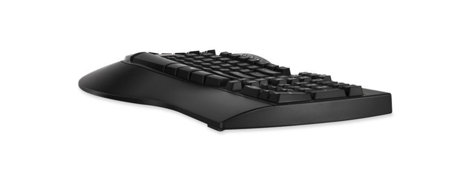 perixx periboard-512 ergonomic split keyboard