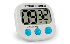 PeterIvan Digital Kitchen & Cooking Timer