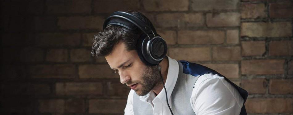 Philips X2 27 Fidelio Noise Cancelling Earphones