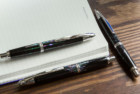 Pilot Namiki Vanishing Point Fountain Pen