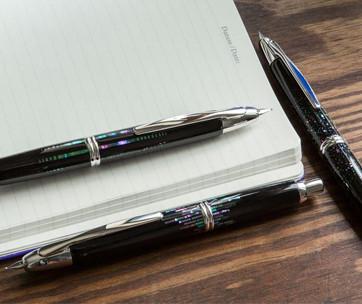 Pilot Namiki Vanishing Point Fountain Pen